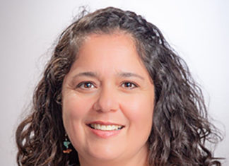 Photo of Dr. Felina Ortiz, Chair of Midwives of Color Committee